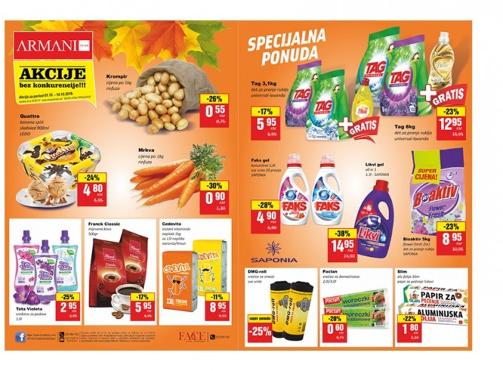Actions Catalog October 2019